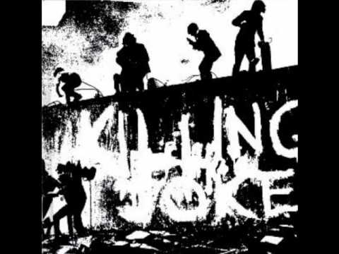 Killing Joke-the Death And Resurrection Show video