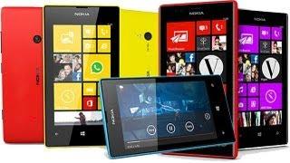 Nokia Lumia 520. Маленький но интересный WP8 смартфон! /от Арстайл /