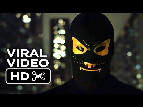 Brick Mansions VIRAL VIDEO - Parkour In Paris (2014) - Paul Walker Movie HD