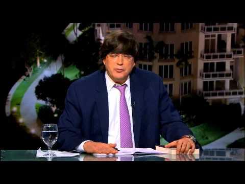 Jaime Bayly entrevista a la periodista Nitu Pérez Osuna. tercera parte