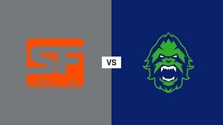 Full Match | San Francisco Shock vs. Vancouver Titans | Stage 1 Finals