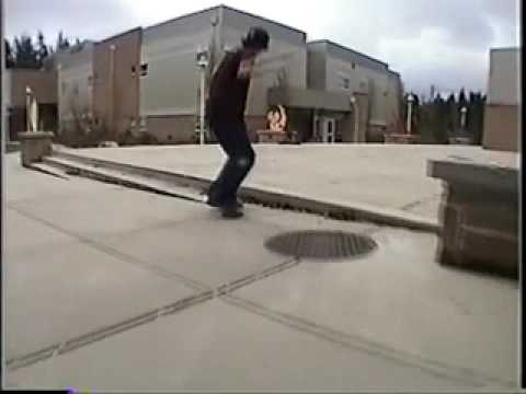 Cory Kennedy 2004 Video