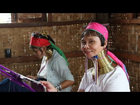 One Week In Myanmar - Bagan, Inle Lake, Yangon video
