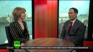 Keiser Report_ Fake-It-Til-You-Make-It Economy (E401)
