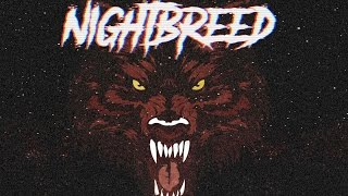 BLESSED CURSE - Nightbreed (Lyric video)