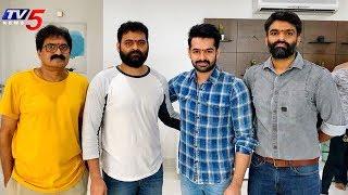 Hero Ram Starts his Next Movie With Praveen Sattaru