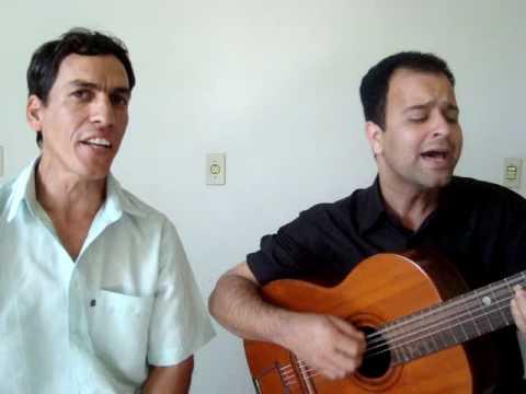 moda de viola evangelica..joel e solismar musica antiga linda linda