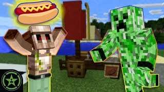 Codename: Hot Dog - Minecraft (#319) | Let's Play