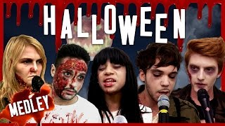 [MEDLEY HALLOWEEN] BEYONCE, KYO, BALAVOINE, MUSE, DESTINY'S CHILD, GLORIA GAYNOR