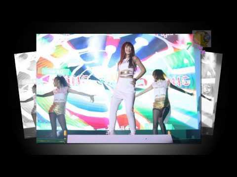Dem Trang Tinh Yeu Remix Live - Khoi My video