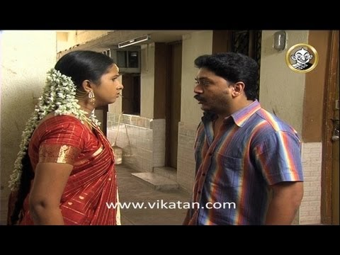 Thirumathi Selvam Episode 289, 26/12/08