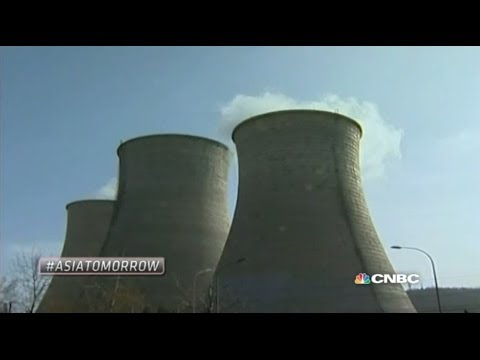 China's Gas Demand to Double | Asia Tomorrow | CNBC International