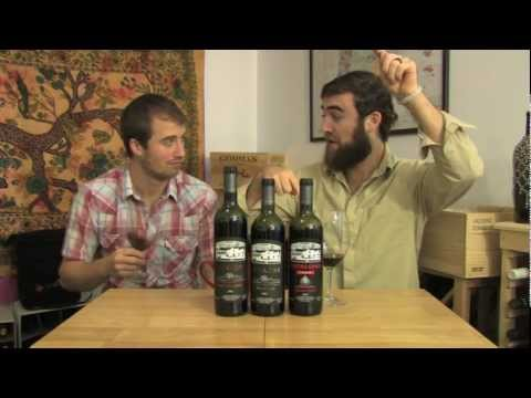 The Wine Brothers - Organic wines from Puglia
