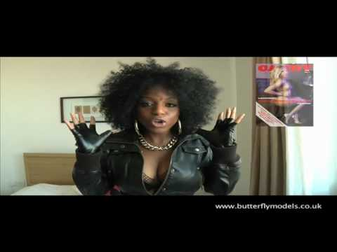 Butterflymodels - Preview of UK Dream on Candymaguk