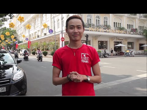 How to stay safe when visiting Vietnam | Vietnam (Country)