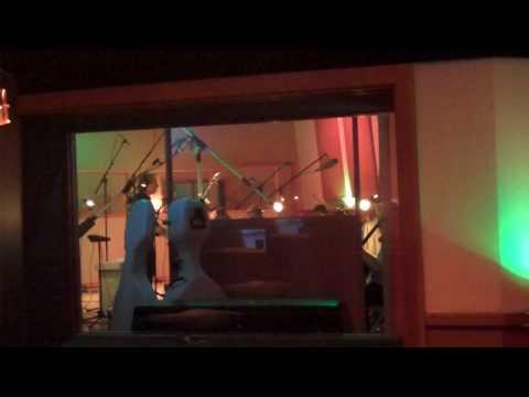 Brian Culbertson's BCXII Video Blog 72 (Strings2)