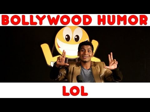 Mimicry Of Bollywood Actors  LOL