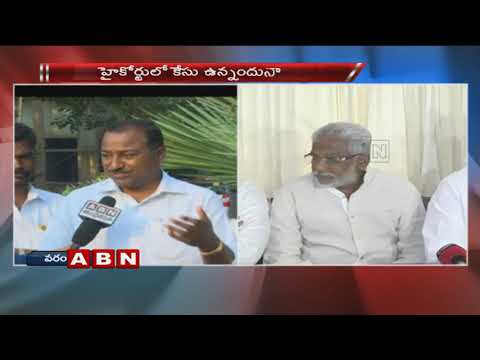 Warangal People opinion on EC Announcement over Telangana Assembly Elections