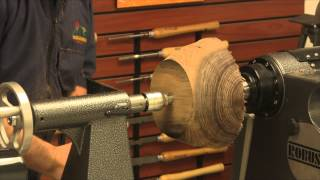 Robust Ring Drive Center - Product Review at The Woodturning Store
