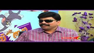 [TV Rip] 17 Am Arivu ~ Power Star Interview @ Full Comedy ~ Shammu@TMT