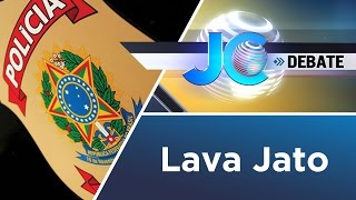 JC Debate | Lava Jato | 03/05/2017
