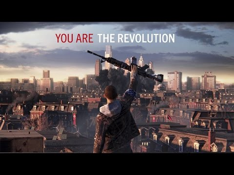 Homefront: The Revolution – Трейлер игры [2016]