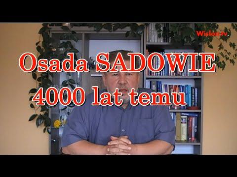 Sadowie K/Krakowa - Osada Obronna Sprzed Ponad 4000 Lat