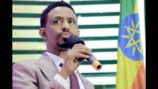 Must Watch! - Prophecy For Ethiopia From Apostel Yohannes Girma - AmlekoTube.com