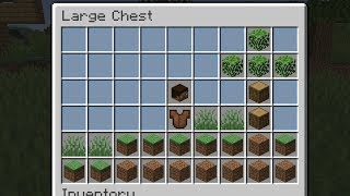 Playable Minecraft in a Chest