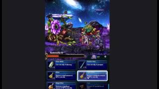 Brave Exvius: Antenolla Trial