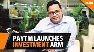 Paytm launches investment arm, Paytm Money Ltd