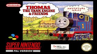 Main Theme - Thomas The Tank Engine & Friends