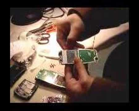 Mobile Phone Repair, Phoneinc :) video
