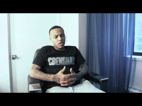 Bow Wow: Day in the Life (December 2013)