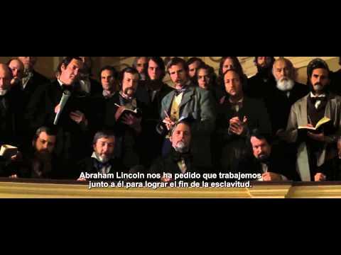 Lincoln - Trailer - Cines Fenix
