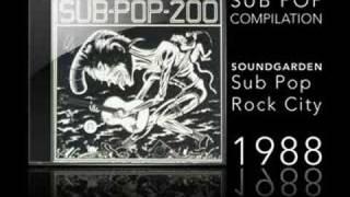 Download Lagu SUB POP 200 - SOUNDGARDEN - SUB POP ROCK CITY Gratis STAFABAND