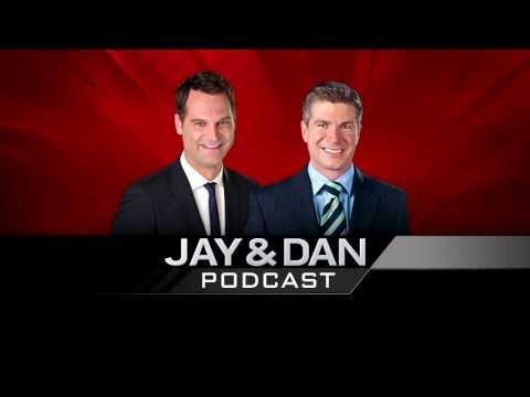 Jay and Dan Podcast: Episode #30 - Apr. 19