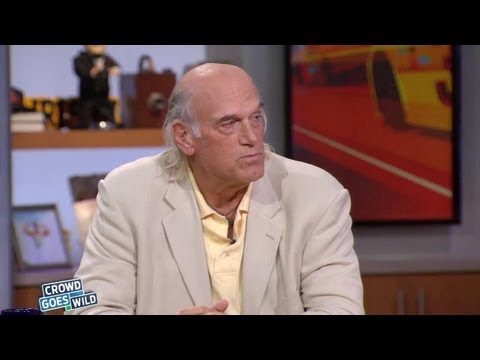 Jesse 'The Body' Ventura on Redskins Name Change