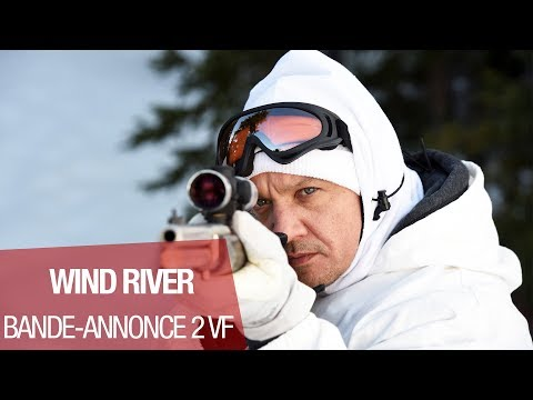 WIND RIVER - Bande Annonce 2 - VF streaming vf
