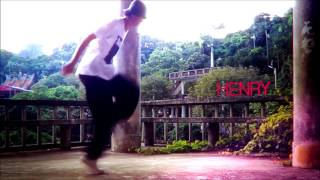 FEWCrew Official Tryout 2K14  Henry龍嘎  TAIWAN taipa CiTi