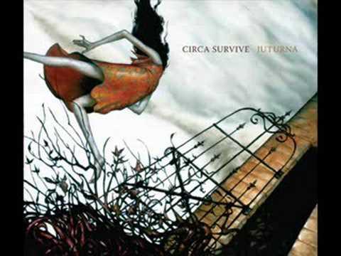 Circa Survive - Holding Someone