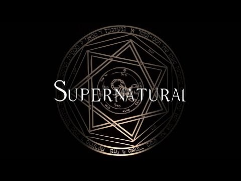 Supernatural: Season 1 Fan made Trailer