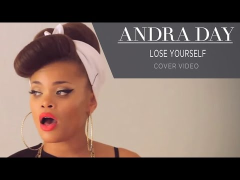 Andra Day  Lose Yourself Eminem