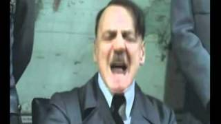 Adolf Hitler - Es Ist Obst Im Bunker! (Psycho Andreas)