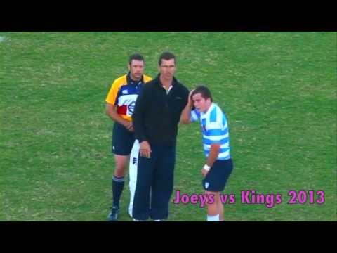 Joeys VS Kings 2013 | HD
