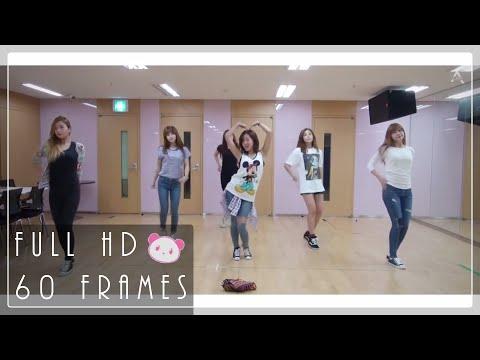 «Apink60f» ㅣ Apink - Mr. Chu (Dance Practice) ㅣ 1080p / 60fps