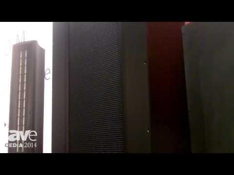 CEDIA 2014: Wisdom Audio Details LS4i In-Wall Loudspeaker