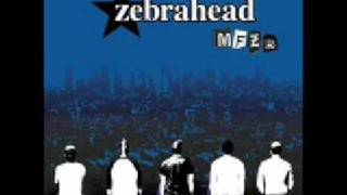 Watch Zebrahead The Fear video
