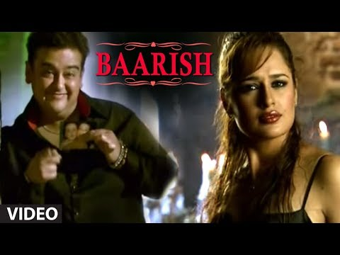 Baarish (adnan Sami) - Kisi Din: Official Video Song [hd] video