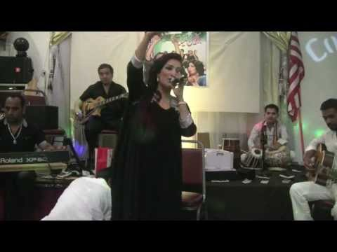 Nooran Lal Performs at Brooklyn Mela Gala Dinner 2013 New York...